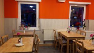 Restaurant Thai Aroi